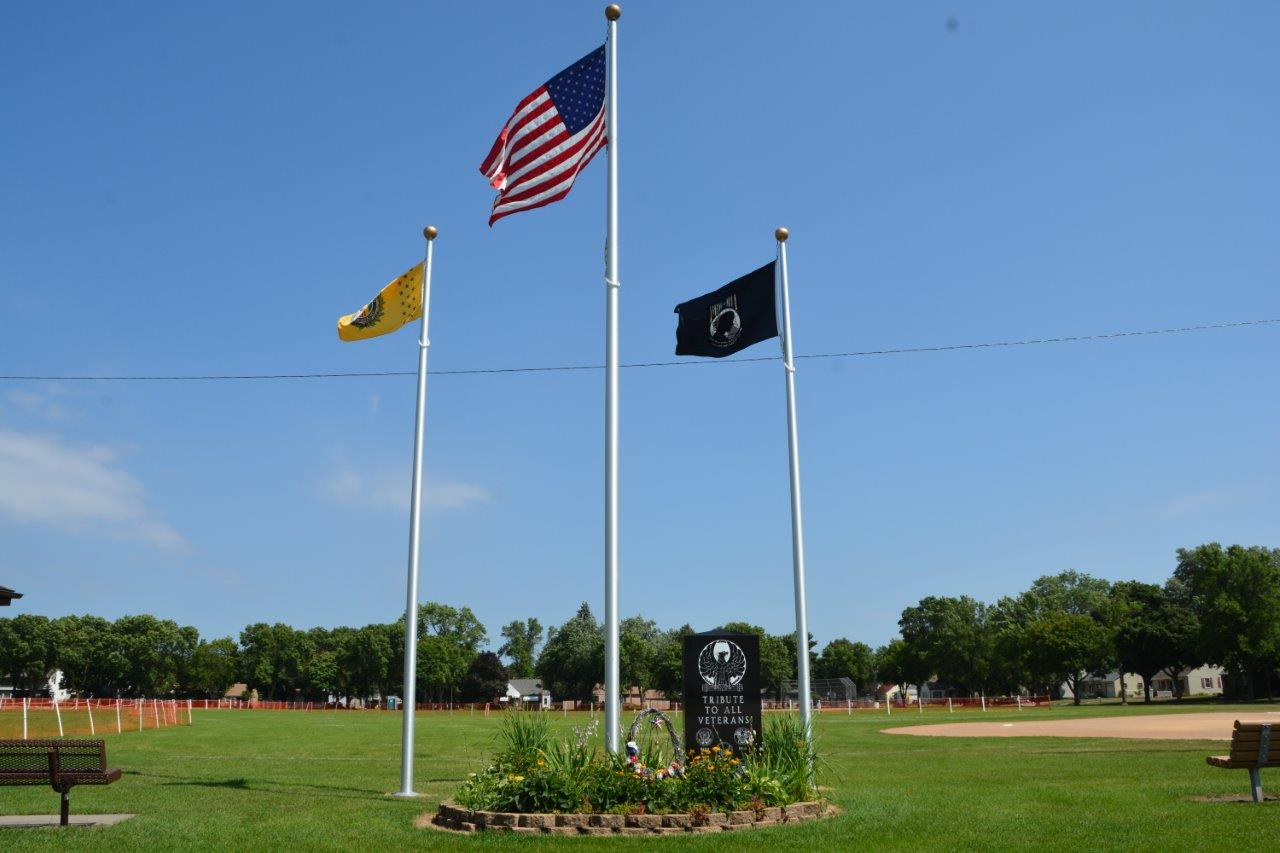 Vets Flags