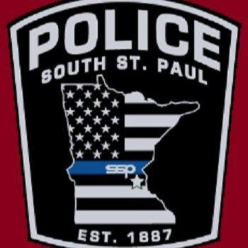 Image of the South St. Paul MN Police Department Badge
