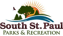 South St Paul Parks  Recreation Logo
