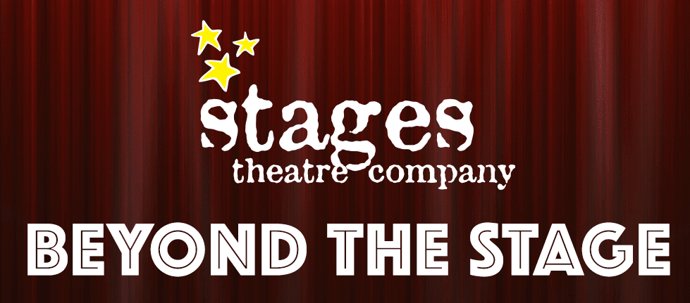 Beyond the Stage logo