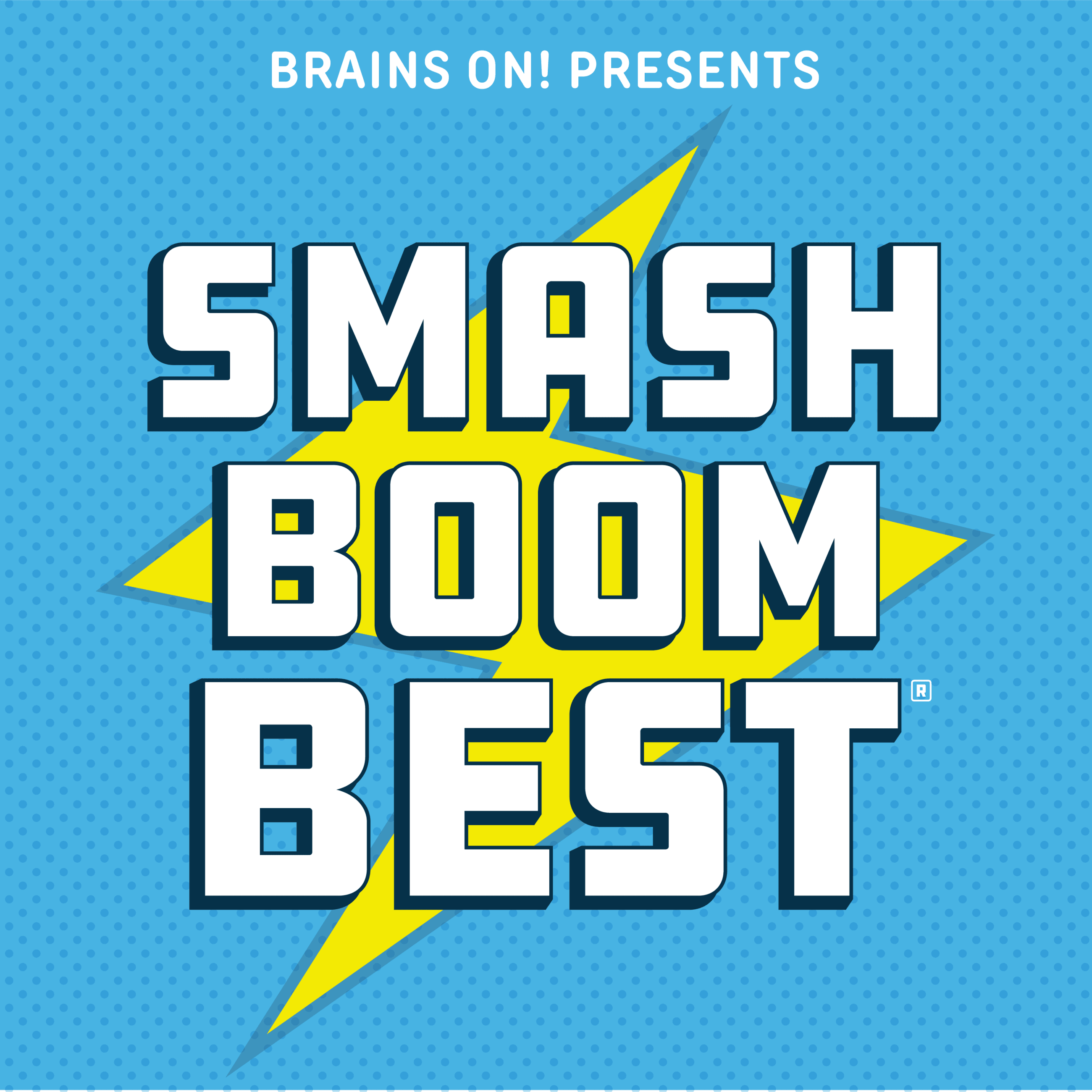 Smash Boom Best logo