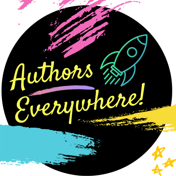 Authors Everywhere logo